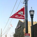 Media Street Banners