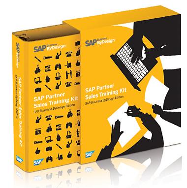 SAP Business ByDesign Partner Kit