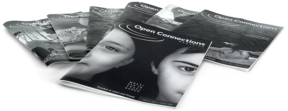 Open Connections Magazine