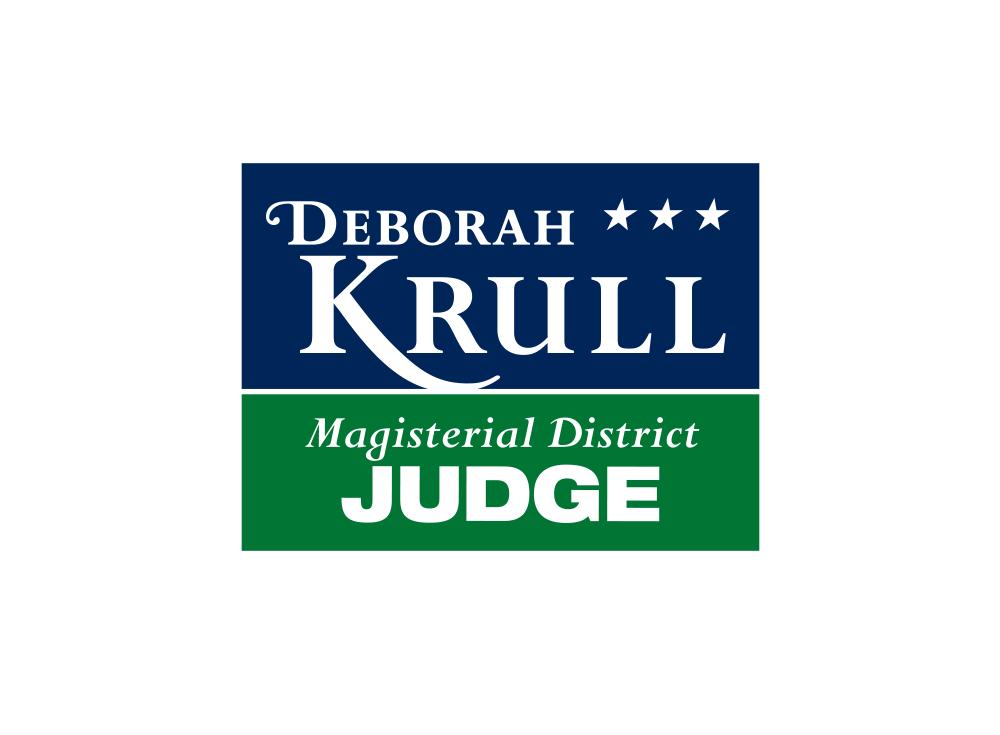 Deborah Krull Election Campaign