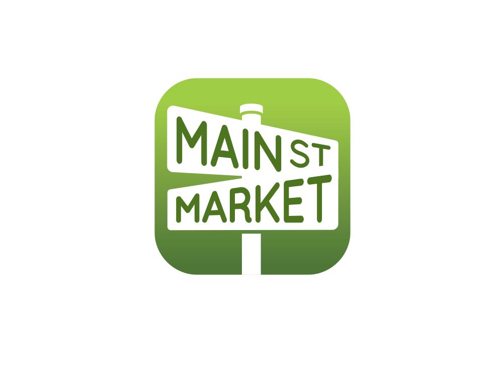 Main St Market App