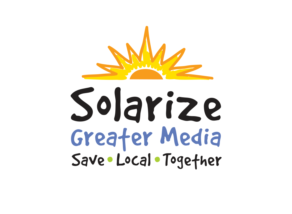 Solarize Greater Media