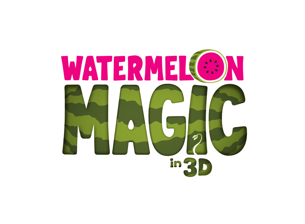 Watermelon Magic Movie