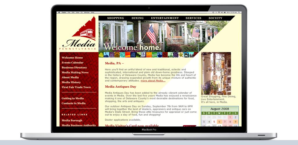 Visit Media Website