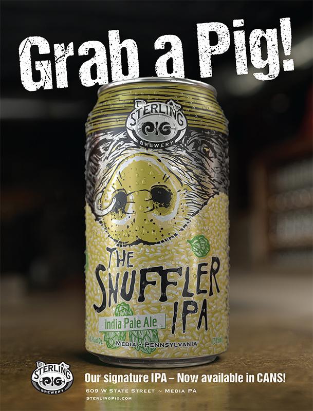 SPB Snuffler Release