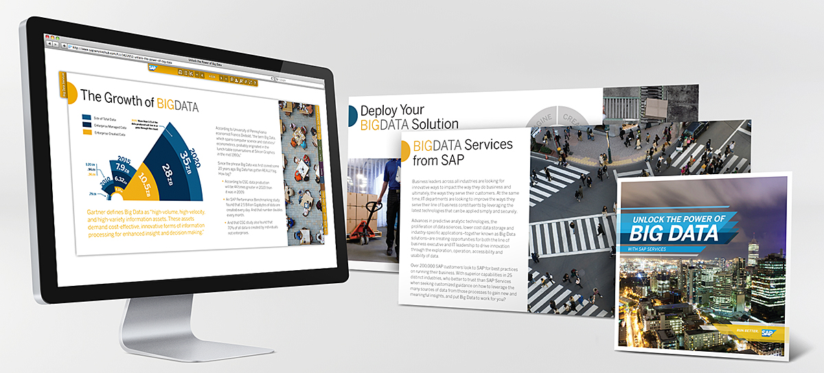 SAP Services Flipbook