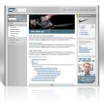 SAP 100 Customer Portal