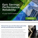 VMware Virtual Oracle Campaign