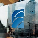 World Financial Properties Decal