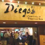 Diego's Cantina