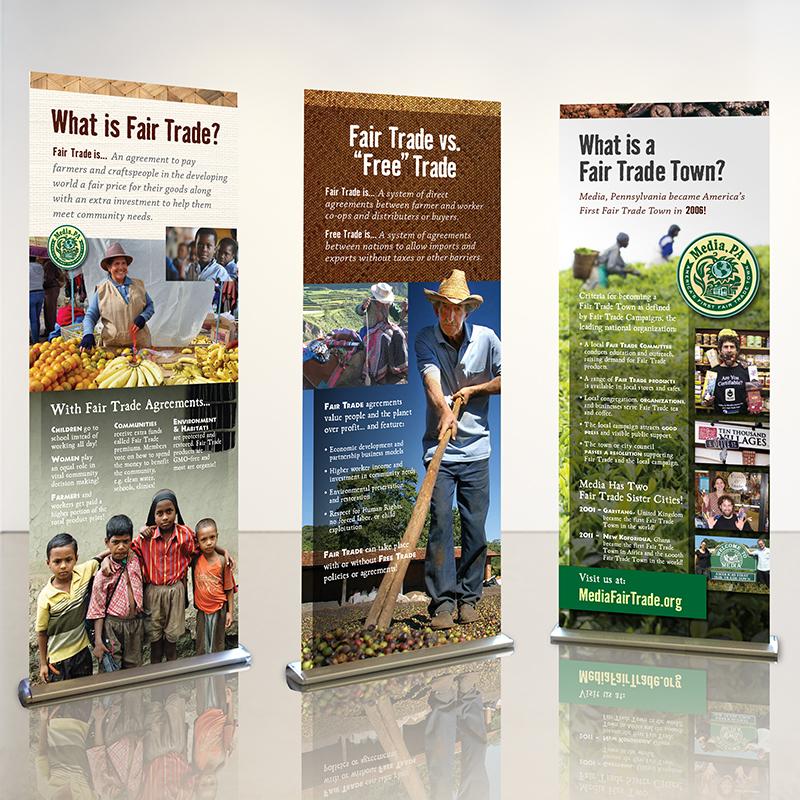 Media Fair Trade