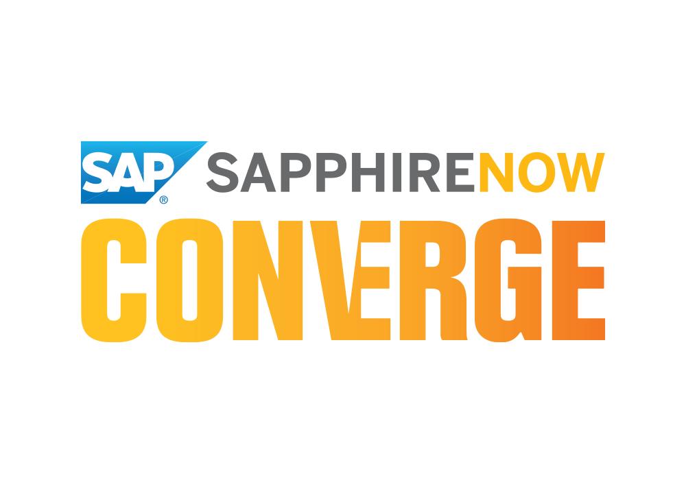 SAP Sapphire Converge