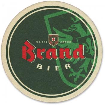 Brand Beer Coaster