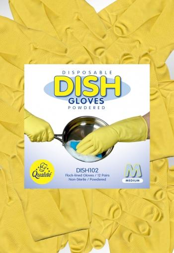 Qualité Glove Box